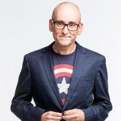 Darren Rowse Blogging Expert