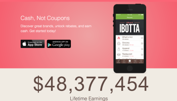 Dont Just Toss Your Receipts Not Before Checking For Free Stuff - Get paid for receipts