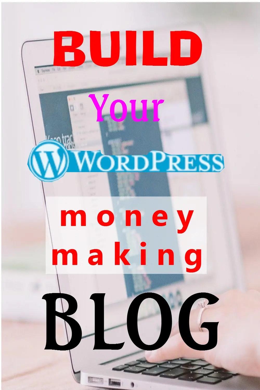 buildwordpressblog