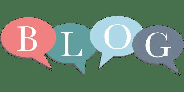 blog image letters