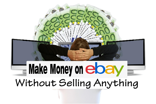 ebay partner network make money on ebay without selling