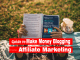monetize blog with affiliate links clikbank shareasale cj affiliate