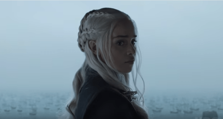 TvSeries:Game Of Thrones (Season7,Episode4)