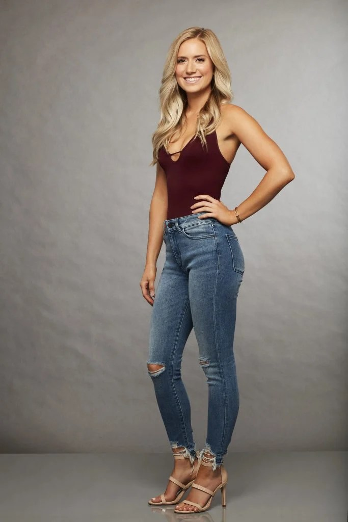 The Bachelor Season 22 Contestants Who Will Win Arie