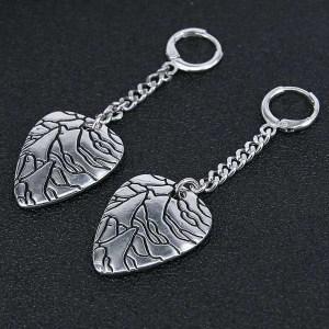 Heart BTS KPOP Men Earrings