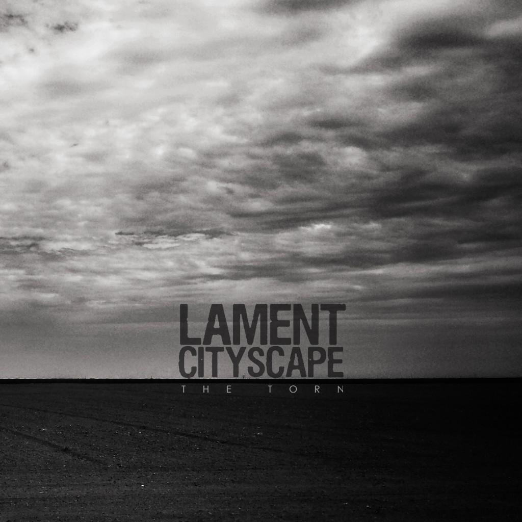 Lament Cityscape TheTorn cover