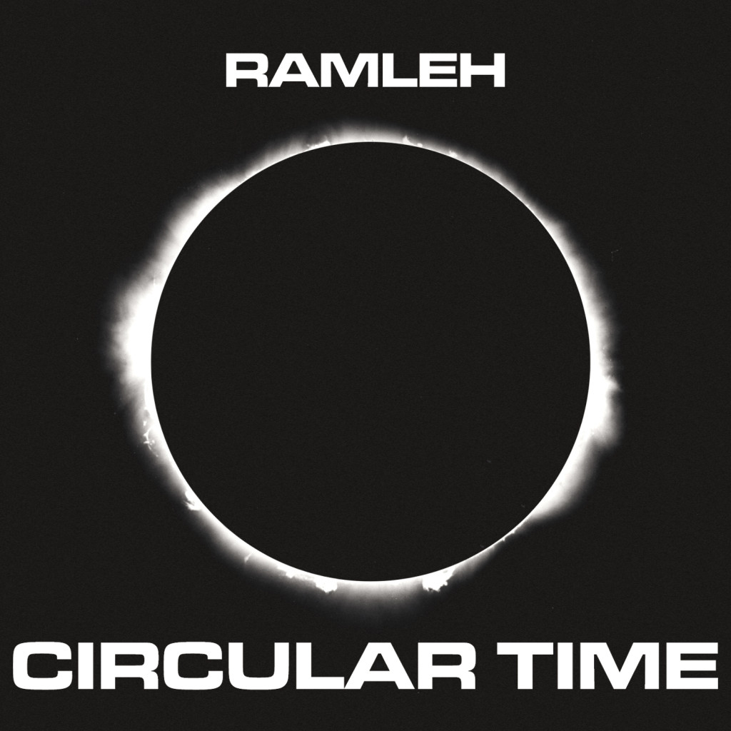 RAMLEH Circular Time COVER