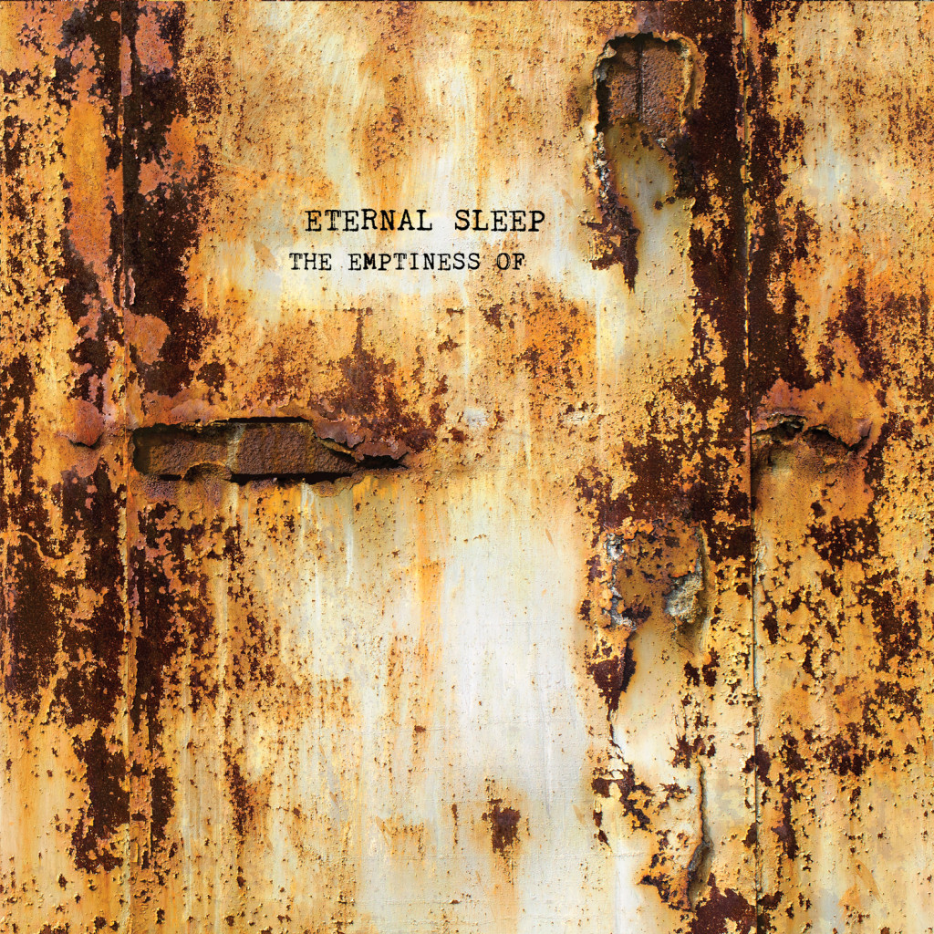 CLCR043-Eternal Sleep cover-web