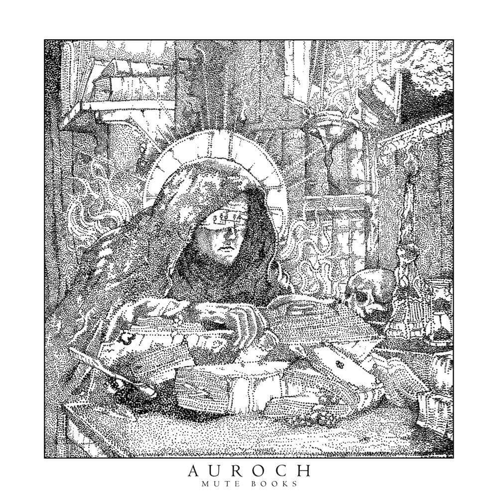 AUROCH Mute Books