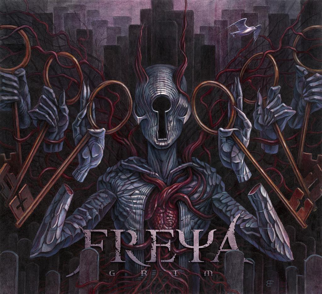 FREYA - GRIM_web