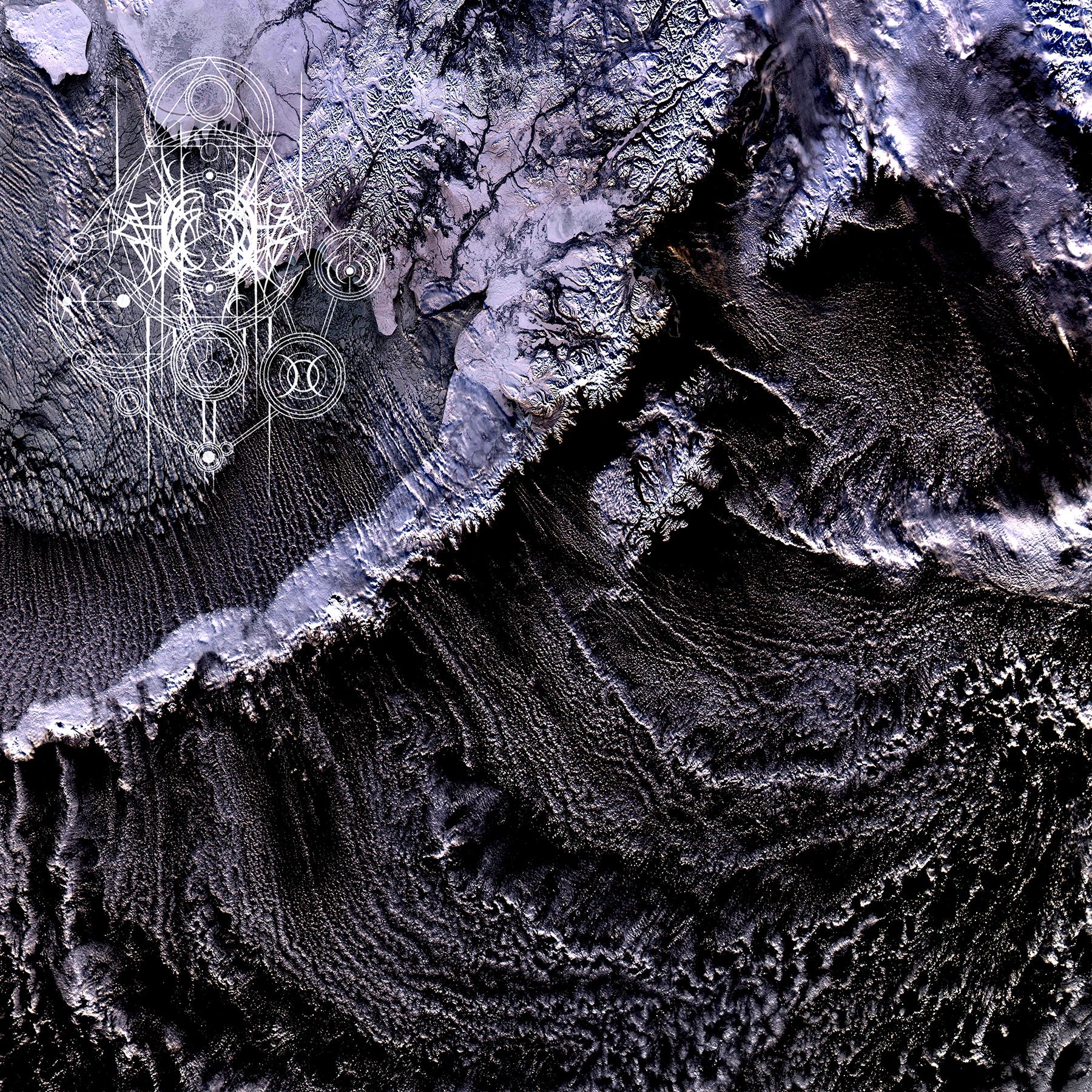 nekrasov - the mirror void cover