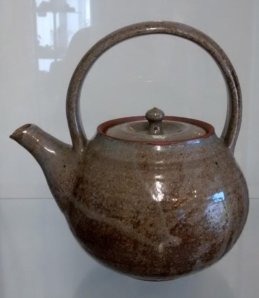 Jack Bodilly BJ002 teapot
