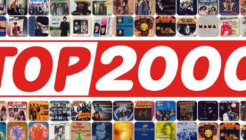 Logo Top 2000