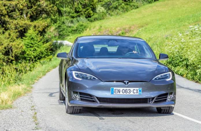 How Much Is a Tesla Car?
