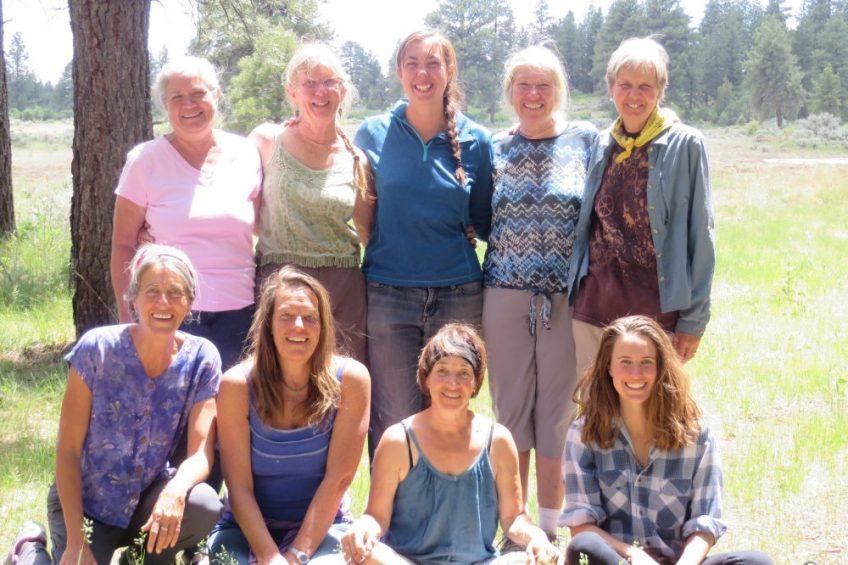 Women's Vision Quest