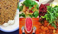 Finding Vegan and Gluten Free in Europe