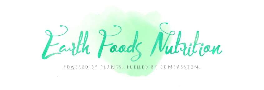 Earth Foods Nutrition