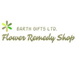 Earth Giftsのフラワーレメディショップ