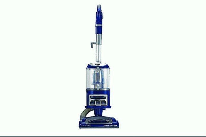 best vacuum for blue and white