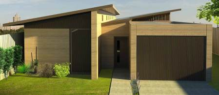 EarthHouse designs and builds rammed earth houses and homes in Melbourne and the Mornington Peninsula