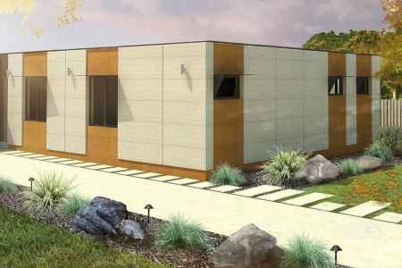 The Bunker - EarthHouse designs and builds rammed earth houses and homes in Melbourne and the Mornington Peninsula