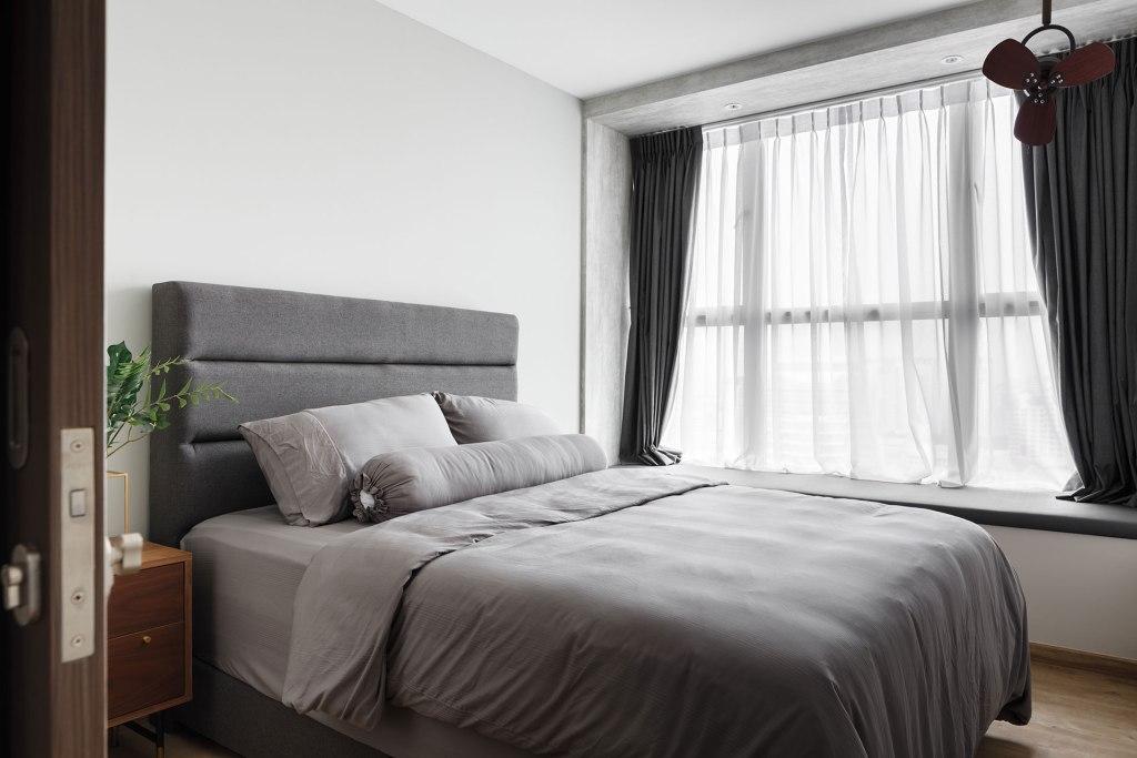 Natura Loft @ Bishan - Bedroom