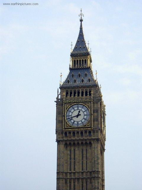 Big Ben ( 480x640 )