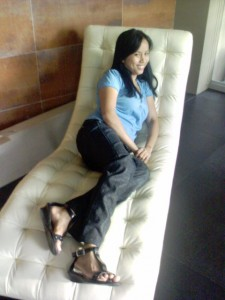 Comfy and Tough :)