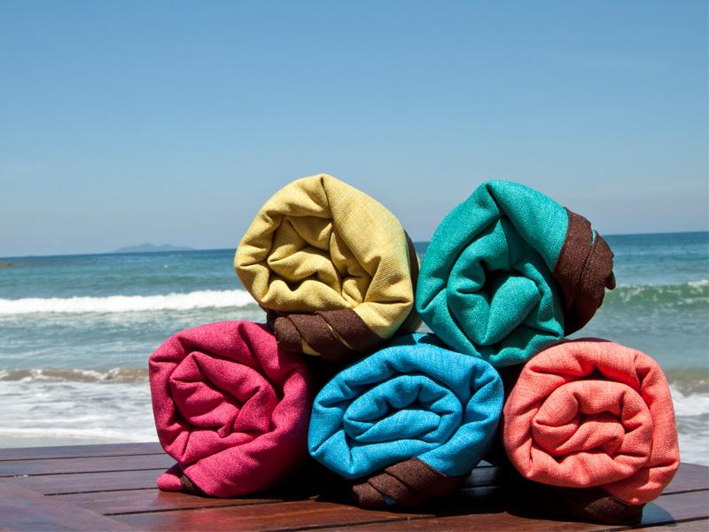Lagu beach towel review