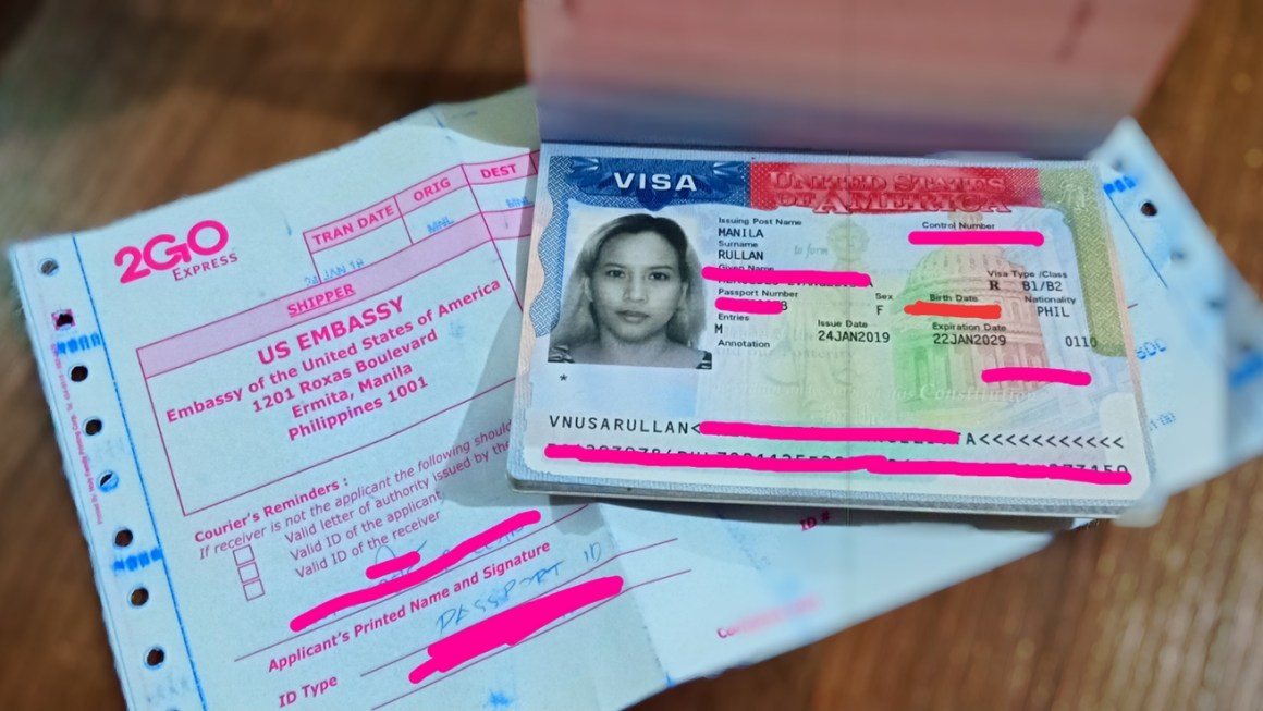 How To Get Your US Visa Application Approved
