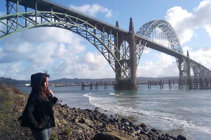 Earthlinrgeous Oregon Trio #EarthintheUSAadventure