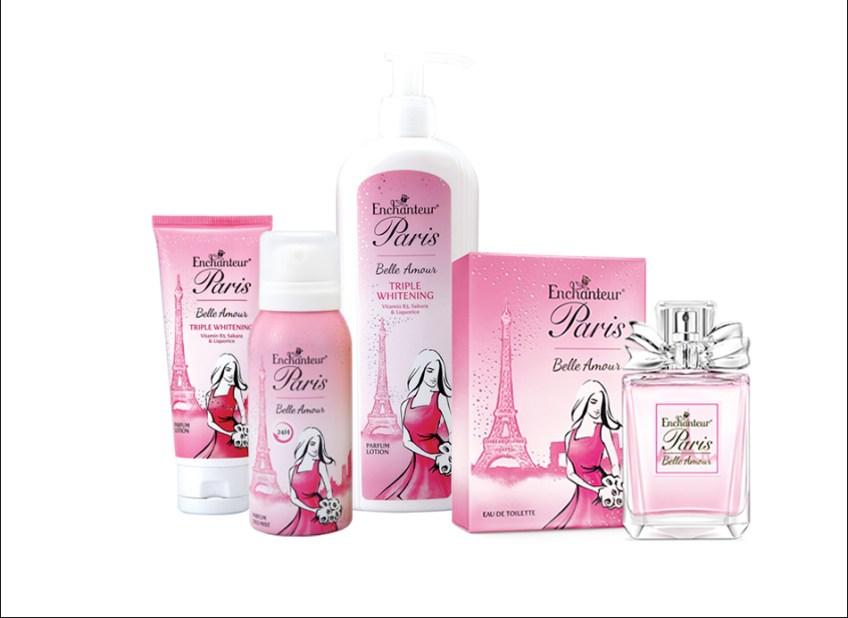 Enchanteur Paris Philippines Belle Amour