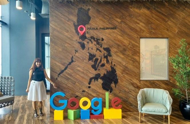 Celebrate Women #WoMenWill Google Earthlingorgeous