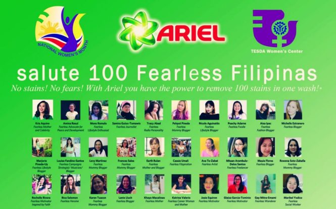 Single Moms Fearless Filipinas