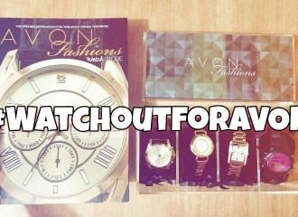 #WatchoutforAVON