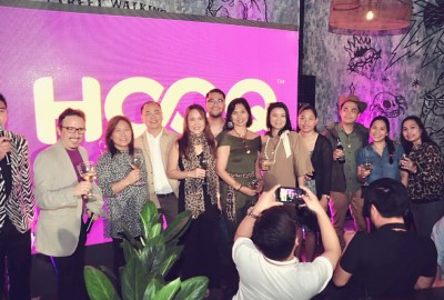 HOOQ Turns Two