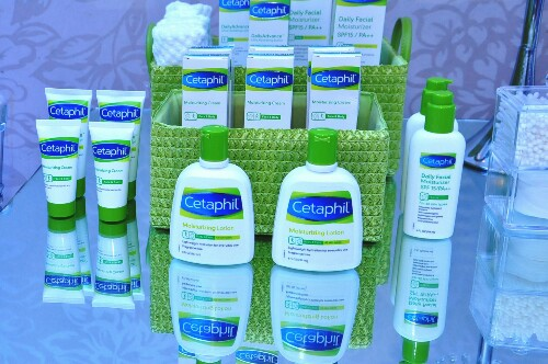Cetaphil 70th