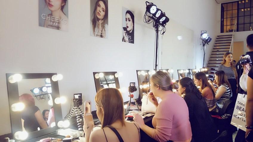#EBBoldBeauty Ever Bilena Cosmetics