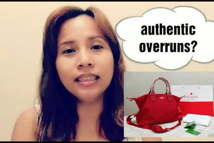 Authentic overruns