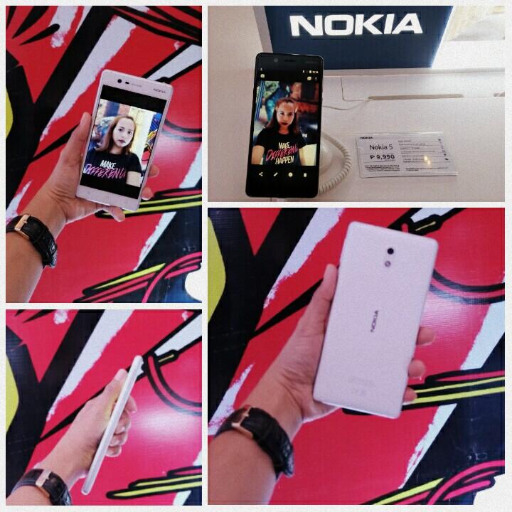 The New NOKIA 5 PHILIPPINES