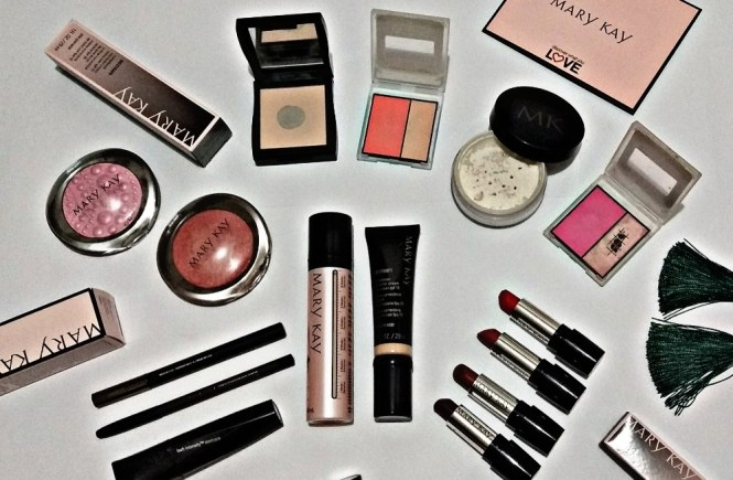 Mary Kay Celebrates 17 years
