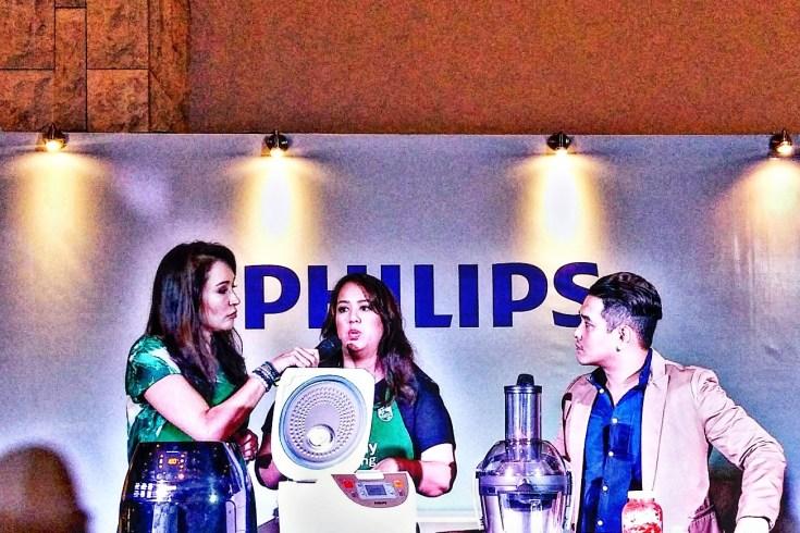 Philips Healthy kitchen solutions #NothingBeatsHealthyEats