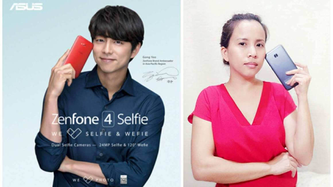 5 Things I Love About the ASUS Zenfone 4 Selfie Pro and more…