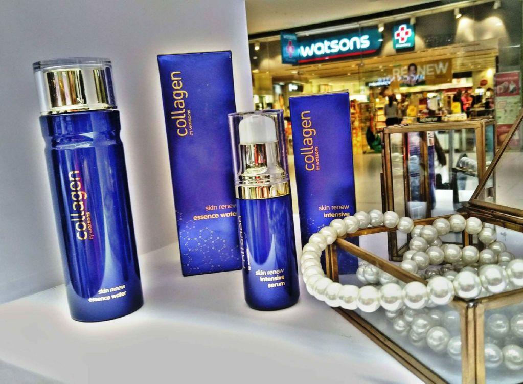 Collagen by Watson Renew line