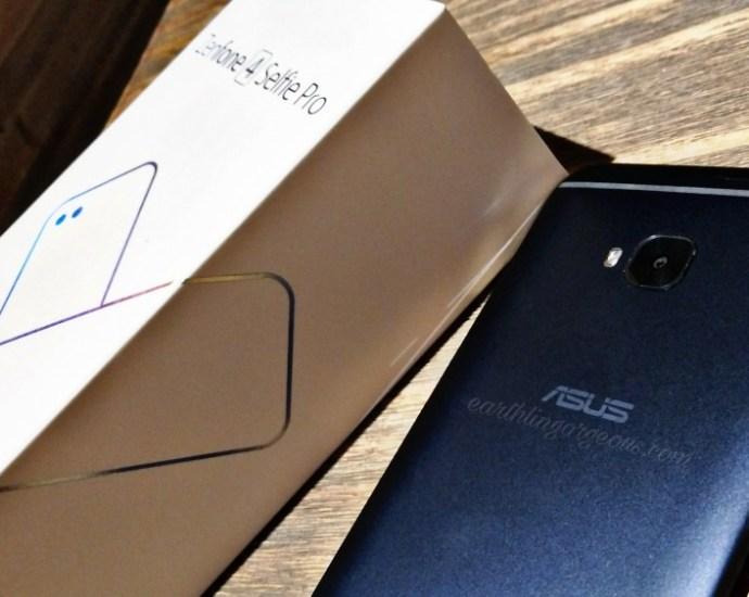 ASUS Zenfone Selfie Pro 4 review price Philippines