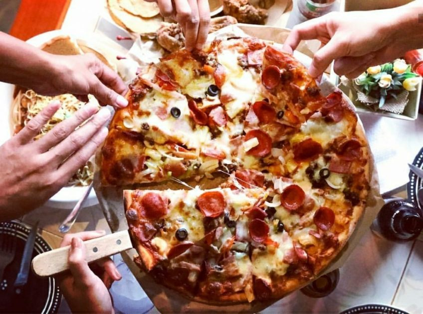 McCoy's Pizza House Puerto Princesa Palawan