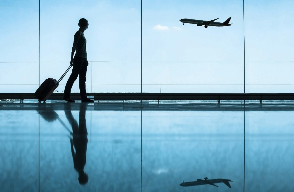 Tips for Business Travelers While Booking Flights to Bangalore