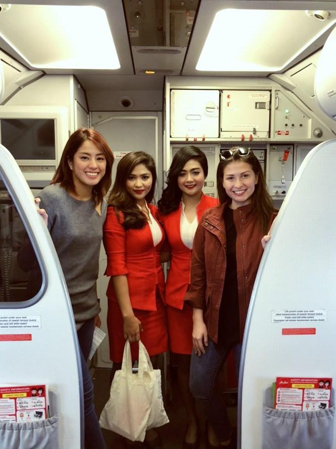 #SeetheWorld AirAsia World Vision Philippines