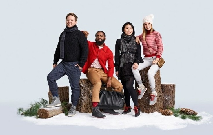 Cole Haan 2017 Holiday