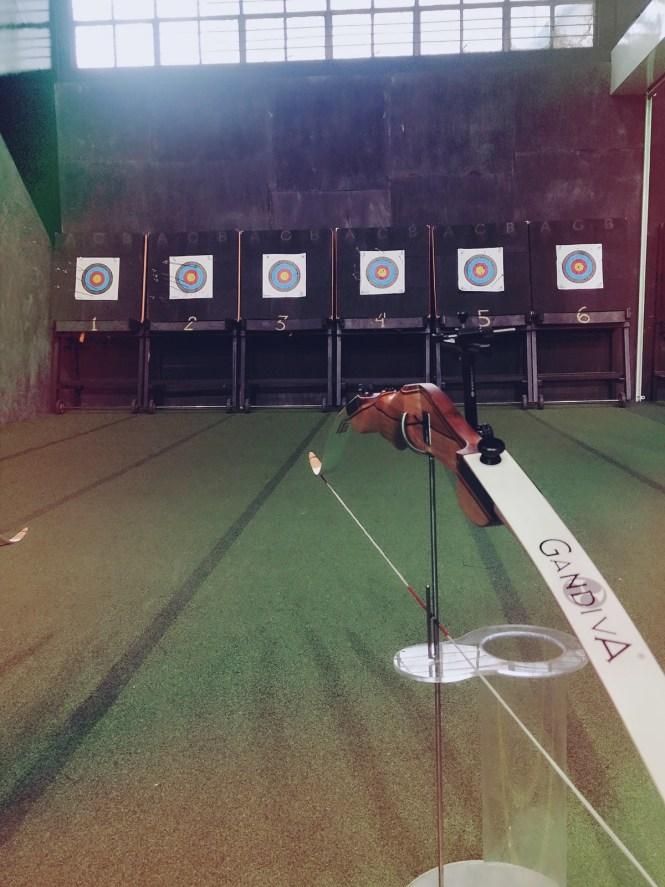 Gandiva Archery Center